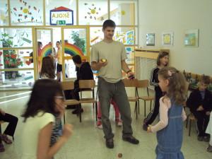 Žonglování (3)