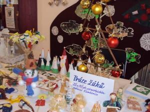 Vánoční výstavka 2011 (2)